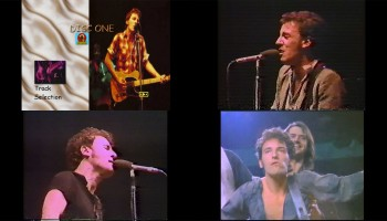 Live On The River Tour 24-Nov-1980 (Watchdog)