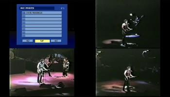 Live In Providence 24-Jan-1985