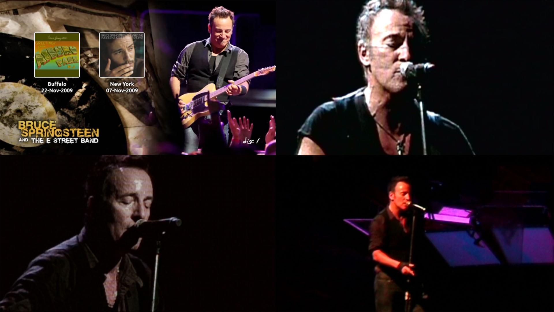 Springsteen Dvds Bruce Springsteen Dvd Bootlegs Database Page 7